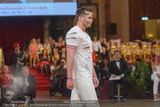 Dancer against Cancer - Hofburg - Sa 11.04.2015 - 286