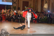 Dancer against Cancer - Hofburg - Sa 11.04.2015 - 290