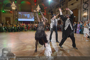 Dancer against Cancer - Hofburg - Sa 11.04.2015 - 302