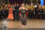 Dancer against Cancer - Hofburg - Sa 11.04.2015 - Carina SCHWARZ304