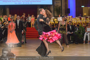 Dancer against Cancer - Hofburg - Sa 11.04.2015 - Ronny LEBER, Sissy KNABL307