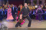 Dancer against Cancer - Hofburg - Sa 11.04.2015 - Ronny LEBER, Sissy KNABL309