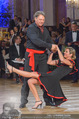 Dancer against Cancer - Hofburg - Sa 11.04.2015 - Heinz HANNER, Verena PFL�GER311