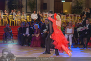 Dancer against Cancer - Hofburg - Sa 11.04.2015 - 318