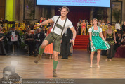 Dancer against Cancer - Hofburg - Sa 11.04.2015 - Philipp KNEFZ320