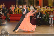 Dancer against Cancer - Hofburg - Sa 11.04.2015 - Andrea HONER328