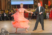 Dancer against Cancer - Hofburg - Sa 11.04.2015 - Andrea HONER329