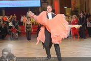 Dancer against Cancer - Hofburg - Sa 11.04.2015 - Andrea HONER330