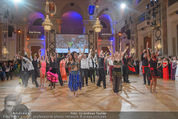 Dancer against Cancer - Hofburg - Sa 11.04.2015 - 332