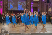 Dancer against Cancer - Hofburg - Sa 11.04.2015 - 335