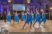 Dancer against Cancer - Hofburg - Sa 11.04.2015 - 336