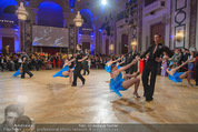 Dancer against Cancer - Hofburg - Sa 11.04.2015 - 338