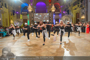 Dancer against Cancer - Hofburg - Sa 11.04.2015 - 343