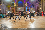 Dancer against Cancer - Hofburg - Sa 11.04.2015 - 344