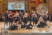Dancer against Cancer - Hofburg - Sa 11.04.2015 - 348