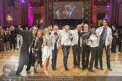 Dancer against Cancer - Hofburg - Sa 11.04.2015 - 349