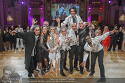 Dancer against Cancer - Hofburg - Sa 11.04.2015 - Gruppenfoto Geister351
