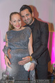 Dancer against Cancer - Hofburg - Sa 11.04.2015 - Ines und Fadi MERZA36