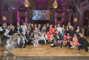 Dancer against Cancer - Hofburg - Sa 11.04.2015 - gro�es GRUPPENFOTO361