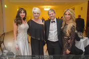 Dancer against Cancer - Hofburg - Sa 11.04.2015 - Manfed und Nelly BAUMANN, Ruth MCCARTNEY, Ruth MCCARTNEY65