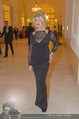 Dancer against Cancer - Hofburg - Sa 11.04.2015 - Jeanine SCHILLER68
