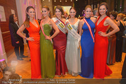Dancer against Cancer - Hofburg - Sa 11.04.2015 - 6 Miss Austrias (HACKL, STAMBOLI, DAGI, FURDEA, HAMMEL, DUHOVIC)82