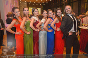 Dancer against Cancer - Hofburg - Sa 11.04.2015 - 6 Miss Austrias (HACKL, STAMBOLI, DAGI, FURDEA, HAMMEL, DUHOVIC)85