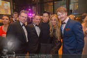 Dancer against Cancer - Hofburg - Sa 11.04.2015 - M SCH�DSACK, H WALLNER, Garrett WANG, Chat ROCK, Yvonne RUEFF86