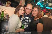 Extended Club - Melkerkeller - Sa 11.04.2015 - 1