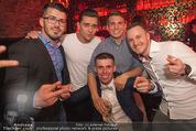 Extended Club - Melkerkeller - Sa 11.04.2015 - 11