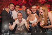 Extended Club - Melkerkeller - Sa 11.04.2015 - 12