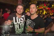 Extended Club - Melkerkeller - Sa 11.04.2015 - 13