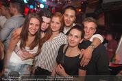 Extended Club - Melkerkeller - Sa 11.04.2015 - 14
