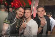 Extended Club - Melkerkeller - Sa 11.04.2015 - 16