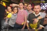 Extended Club - Melkerkeller - Sa 11.04.2015 - 17