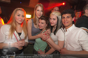 Extended Club - Melkerkeller - Sa 11.04.2015 - 2