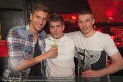 Extended Club - Melkerkeller - Sa 11.04.2015 - 20