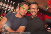 Extended Club - Melkerkeller - Sa 11.04.2015 - 21