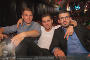 Extended Club - Melkerkeller - Sa 11.04.2015 - 23