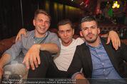 Extended Club - Melkerkeller - Sa 11.04.2015 - 24