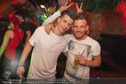 Extended Club - Melkerkeller - Sa 11.04.2015 - 26
