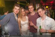 Extended Club - Melkerkeller - Sa 11.04.2015 - 28