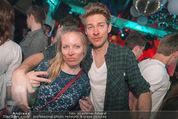 Extended Club - Melkerkeller - Sa 11.04.2015 - 3