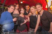 Extended Club - Melkerkeller - Sa 11.04.2015 - 6