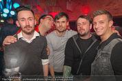 Extended Club - Melkerkeller - Sa 11.04.2015 - 7
