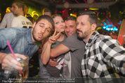 Extended Club - Melkerkeller - Sa 11.04.2015 - 8