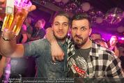 Extended Club - Melkerkeller - Sa 11.04.2015 - 9