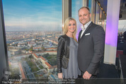 Miss Vienna Wahl 2015 - ThirtyFive Twin Towers - Di 14.04.2015 - Andrea EIGNER, Stefan G�RNER16