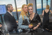 Miss Vienna Wahl 2015 - ThirtyFive Twin Towers - Di 14.04.2015 - Kathi STEININGER, Evelyn RILLE26