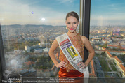 Miss Vienna Wahl 2015 - ThirtyFive Twin Towers - Di 14.04.2015 - Julia FURDEA4